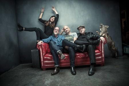 Pixies Prep New Album 'Head Carrier,' Drop First Single 'Um Chagga Lagga'