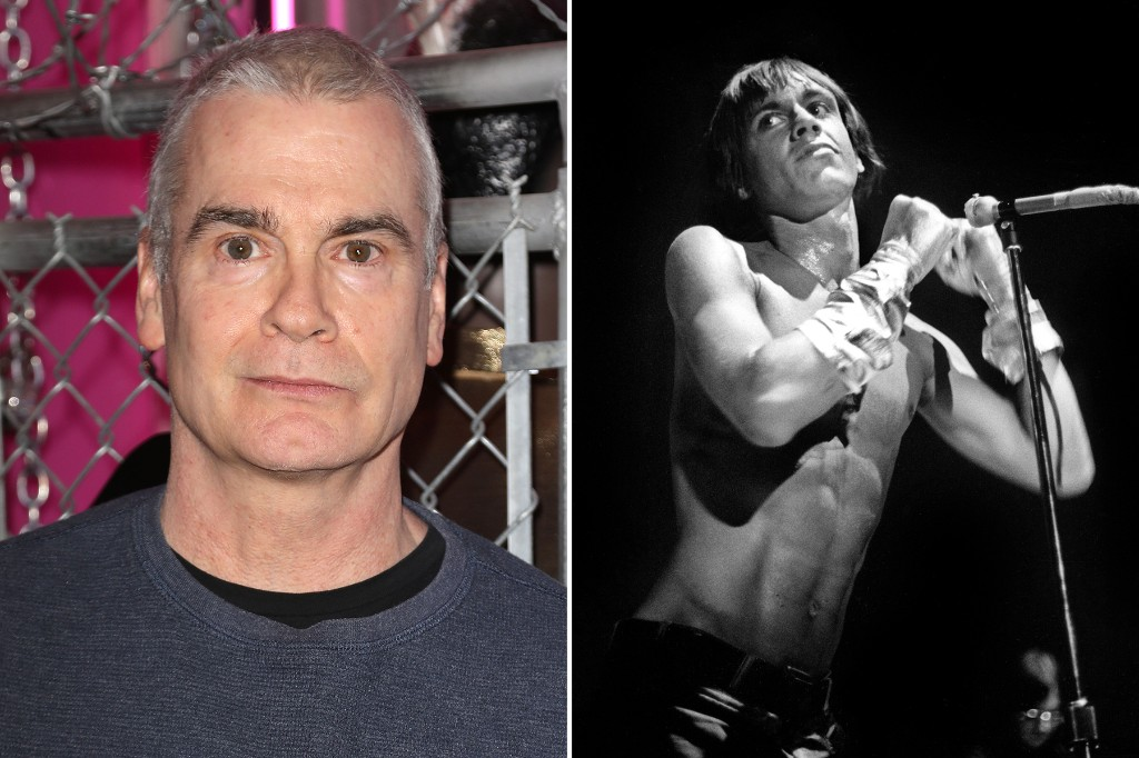 'Attitude, Intensity, Ferocity': Henry Rollins on How the Stooges' 'Fun House' Changed His Life