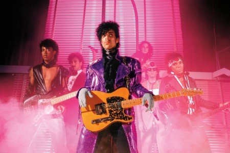 Prince's '1999' Box Set Contains Incredible Alternate Universe of Unreleased Songs
