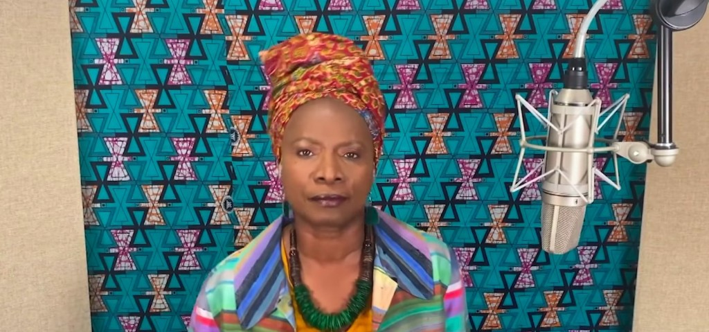 Angélique Kidjo Brings Fresh Funk to Cover of Midnight Oil's 'Beds Are Burning'
