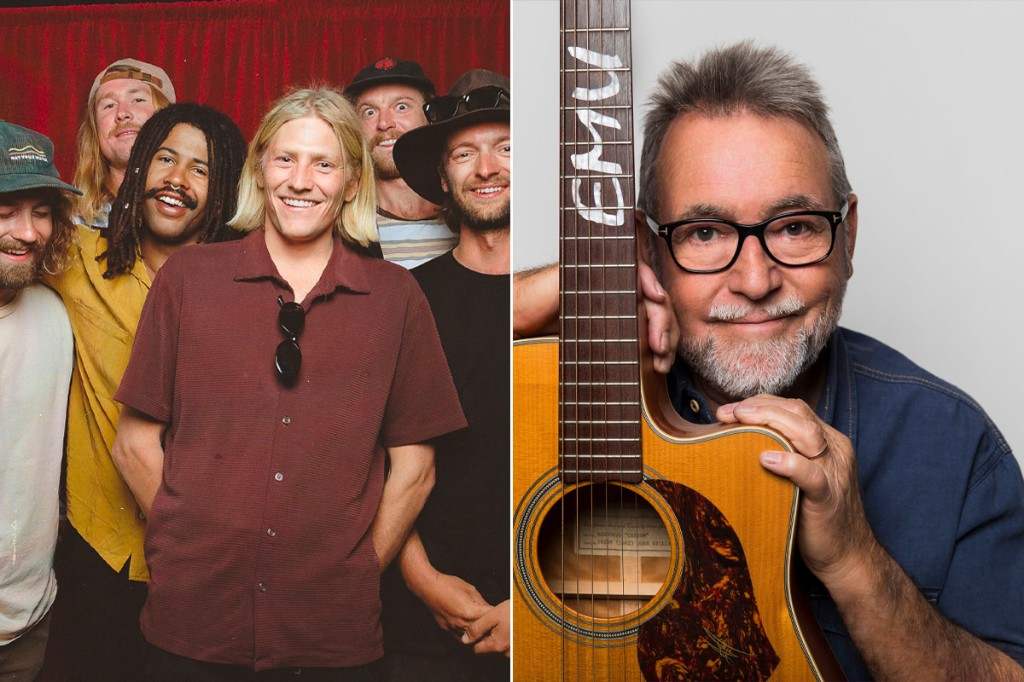 Bluesfest 2021 Lineup Expands With Ocean Alley, John Williamson, & More