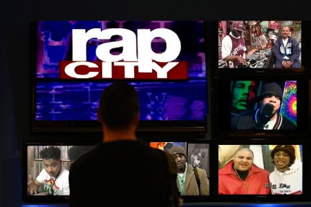 Rap City: An Oral History of TV's Longest-Running Hip-Hop Show
