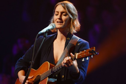 Song You Need To Know: Joan Shelley, 'Coming Down For You'