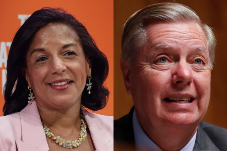 'A Piece of Sh*t': Former Top Obama Deputy Blasts Lindsey Graham in Wake of 'Lynching' Comments