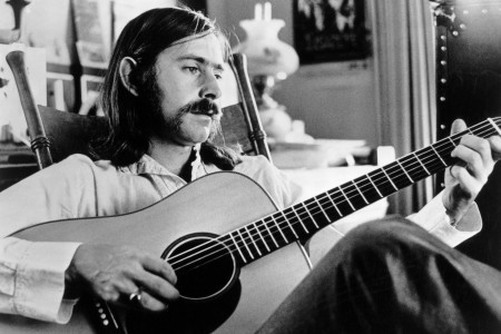 Norman Greenbaum on 'Spirit in the Sky' at 50: 'The Interest in It Just Doesn't Wane'