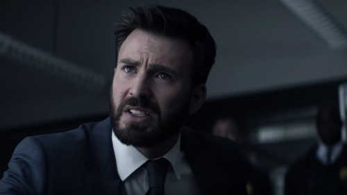 Watch Chris Evans Protect His Son in 'Defending Jacob' Trailer
