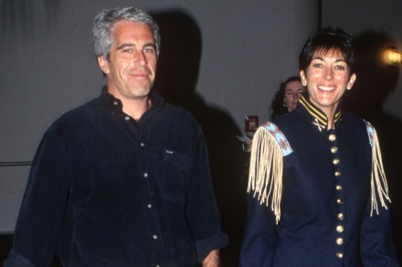 With Jeffrey Epstein Dead, the Search Is on for Alleged Recruiter Ghislaine Maxwell