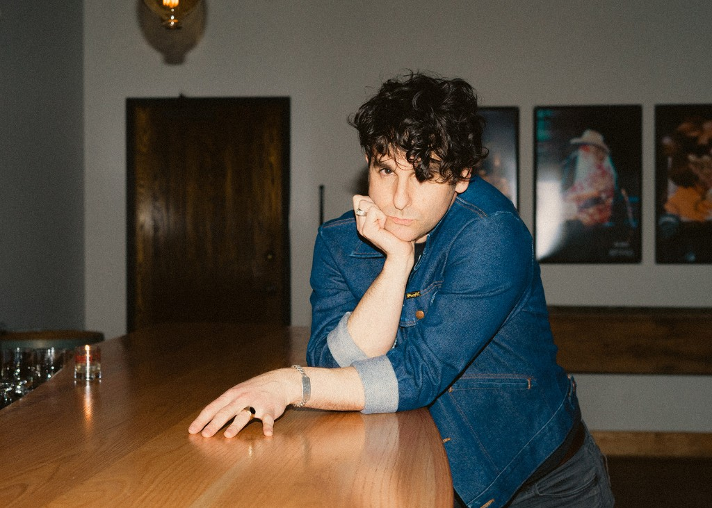 See Low Cut Connie's Impassioned Rendition of Bill Withers' 'Ain't No Sunshine'