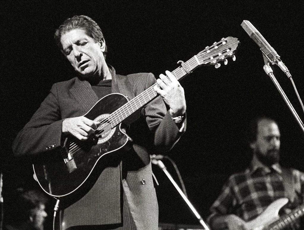 Leonard Cohen: 20 Essential Songs