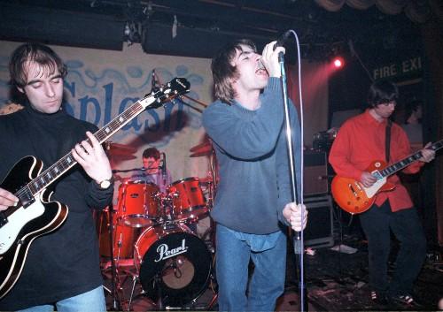 Watch Oasis' 'Brilliant' 'Champagne Supernova' Take in New Doc Clip