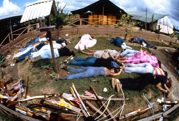 In the Valley of the Shadow of Death: Guyana After the Jonestown Massacre
