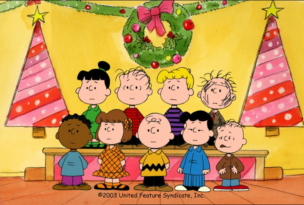 'A Charlie Brown Christmas' at 50