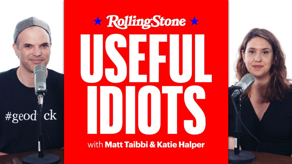 Matt Taibbi's Taibblog - Cover