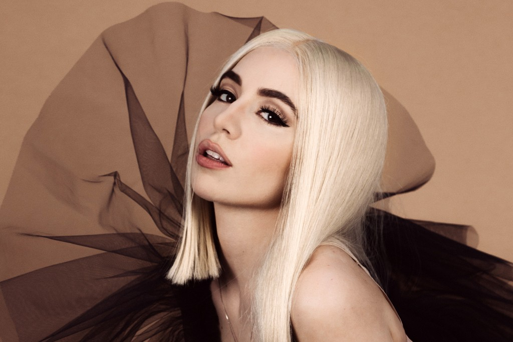 Ava Max Wants to Bring Dance-Pop Back