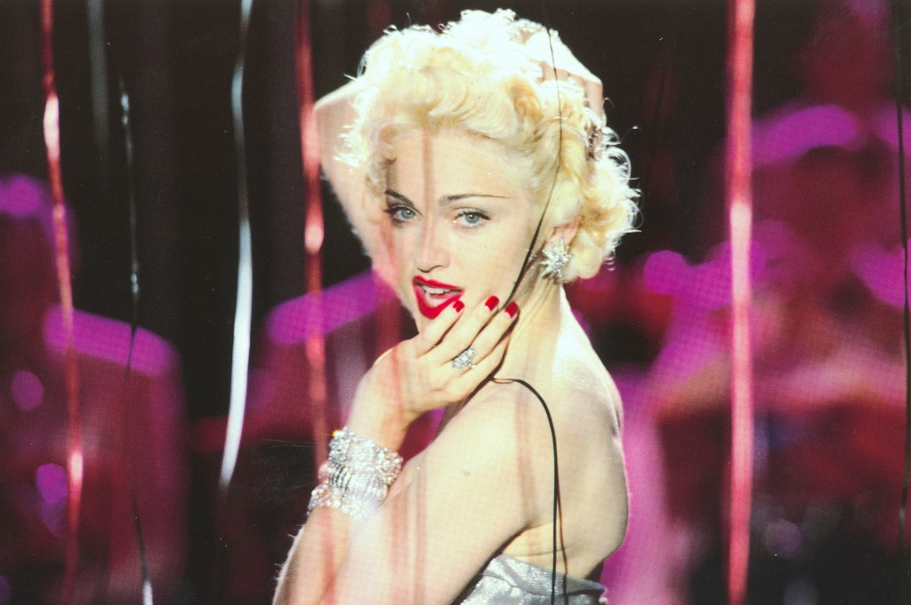 How Madonna Blurred the Lines Between Personal and Persona on 'I'm Breathless'