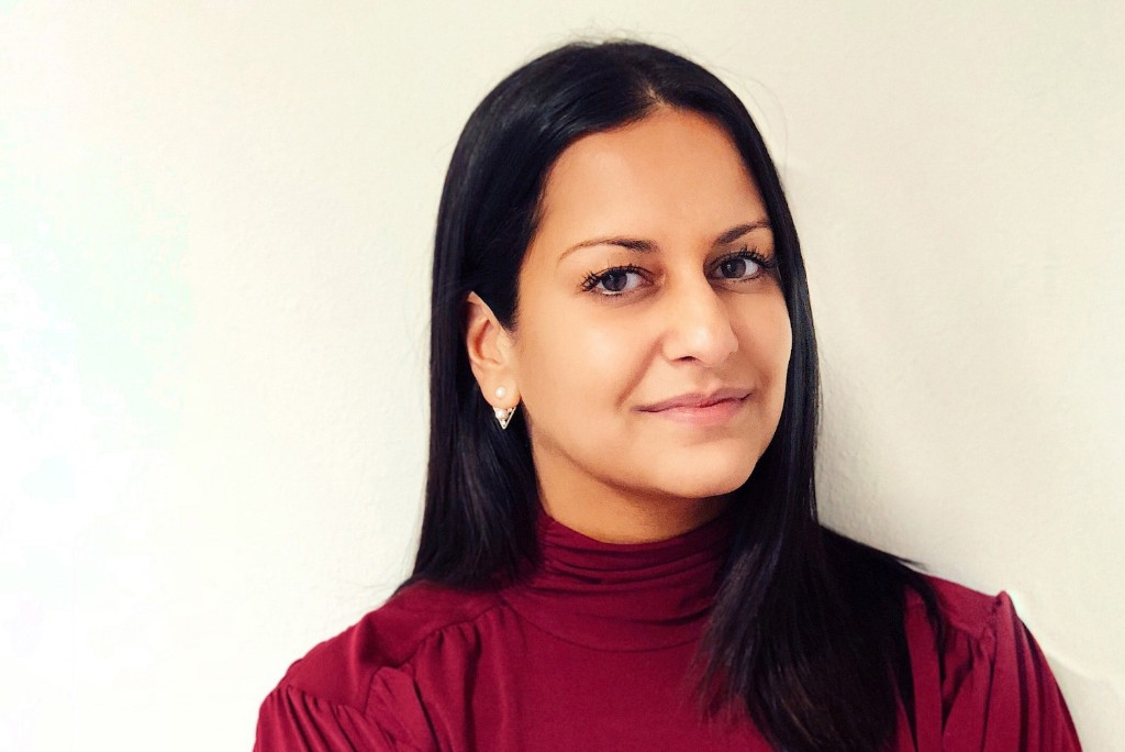 At Work With Rhea Pasricha, the Publishing Exec Putting More Women in Music Studios
