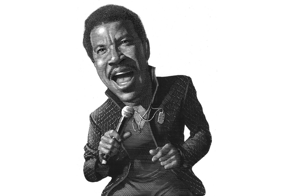 The Last Word: Lionel Richie on Meeting Mandela, the Pitfalls of Fame, and the Secret to a Perfect Moustache