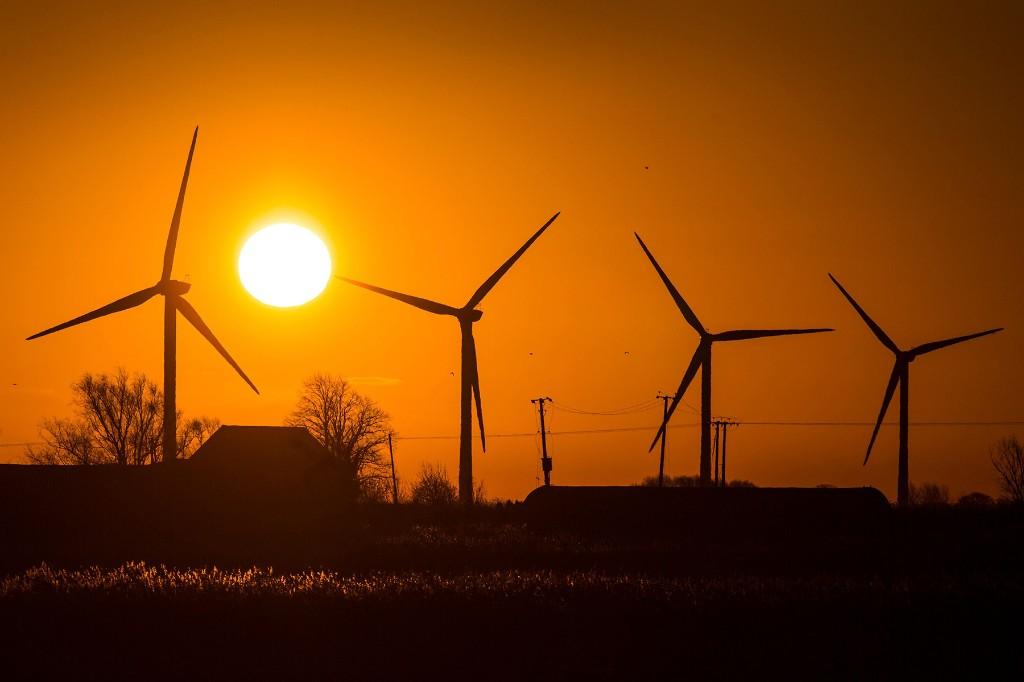 Energy Advancements  - cover