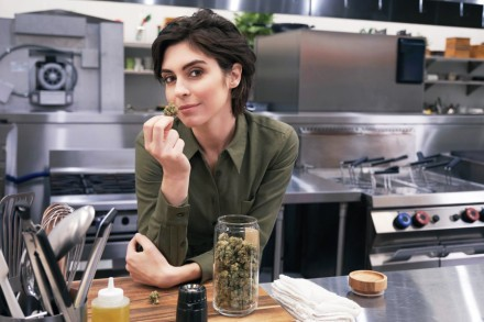 Weed Chefs: Coming to a Screen Near You