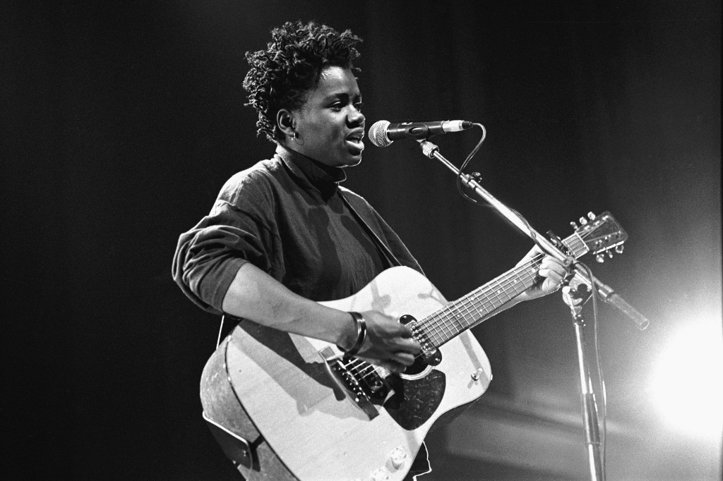 'Fast Car': The Rebirth of Tracy Chapman's Hard-Luck Anthem
