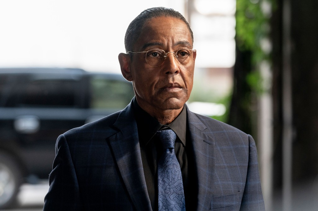 Giancarlo Esposito to Host New 'Breaking Bad,' 'Better Call Saul'-Inspired Docuseries
