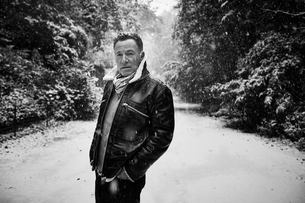 Bruce Springsteen's Raw Energy Makes 'Letter to You' a Song You Need to Know