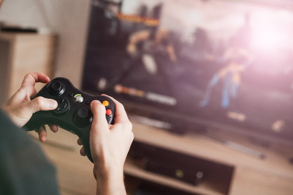 The Best Video Games For Xbox One, PlayStation 4, and Nintendo Switch