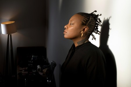 Meshell Ndegeocello Previews New Covers LP With Prince Song