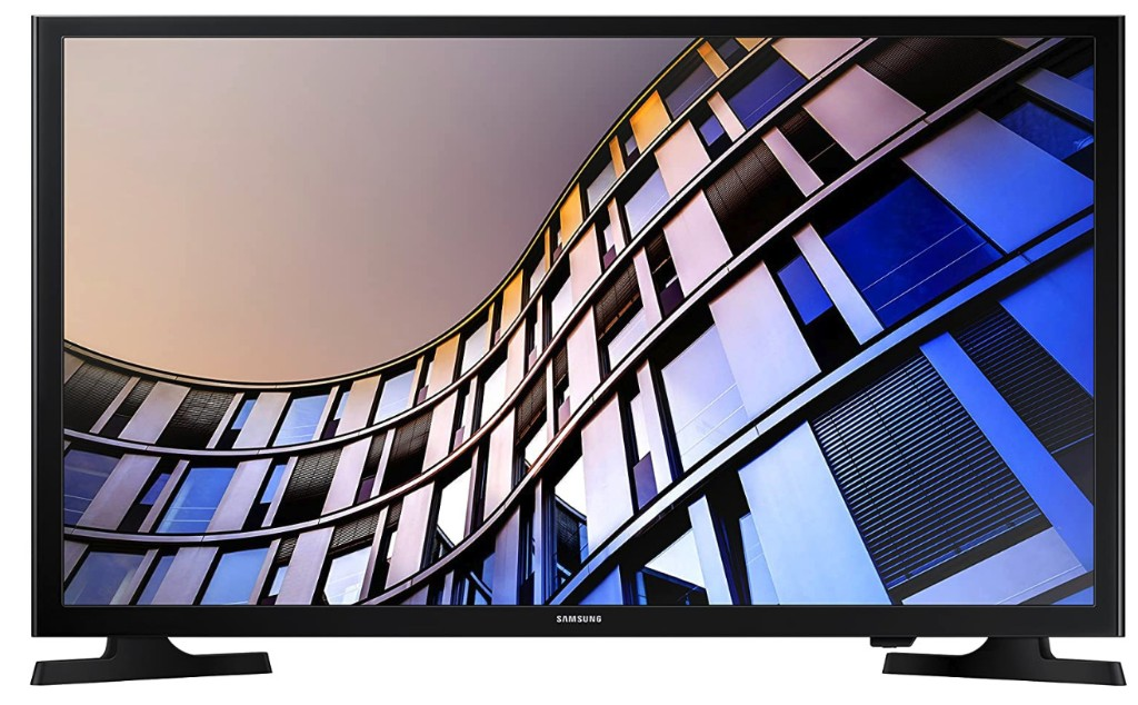 These 32-Inch LED TVs Hit the 'Sweet Spot' for Viewing