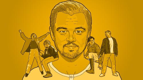 Leonardo DiCaprio's Movies, Ranked Worst to Best