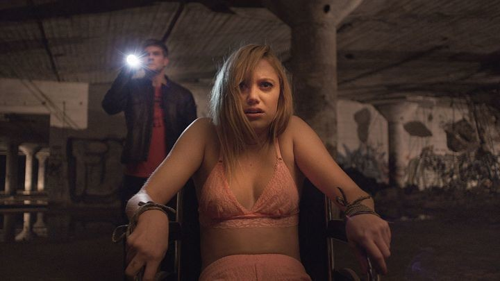 'It Follows': The Story Behind the Year's Creepiest Film