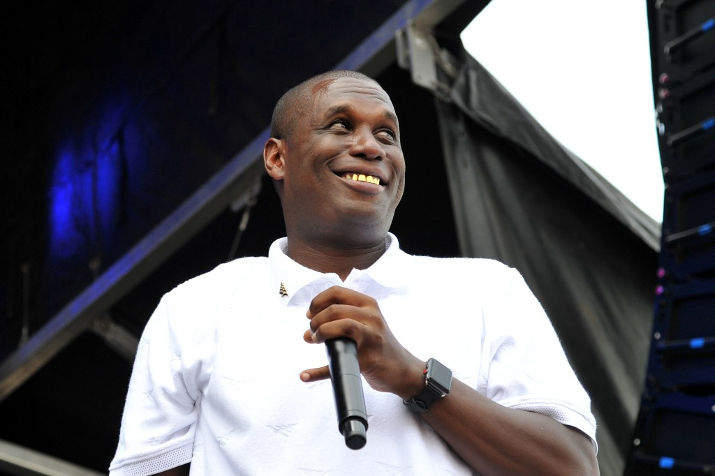 Jay Electronica Releases Long-Awaited Project 'Act II: The Patents of Nobility (The Turn)'