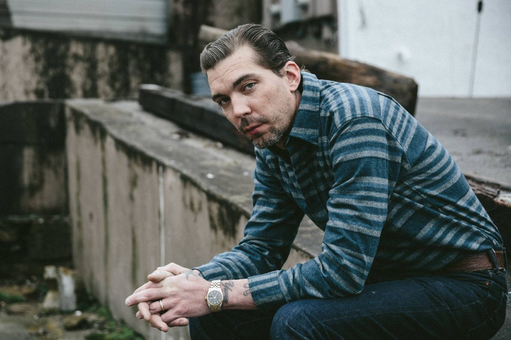 Justin Townes Earle, Americana Singer-Songwriter, Dead at 38