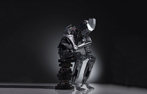 Inside the Artificial Intelligence Revolution: A Special Report, Pt. 1