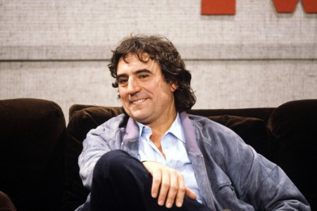 Terry Jones, Monty Python Founder and Comedy Polymath, Dead at 77