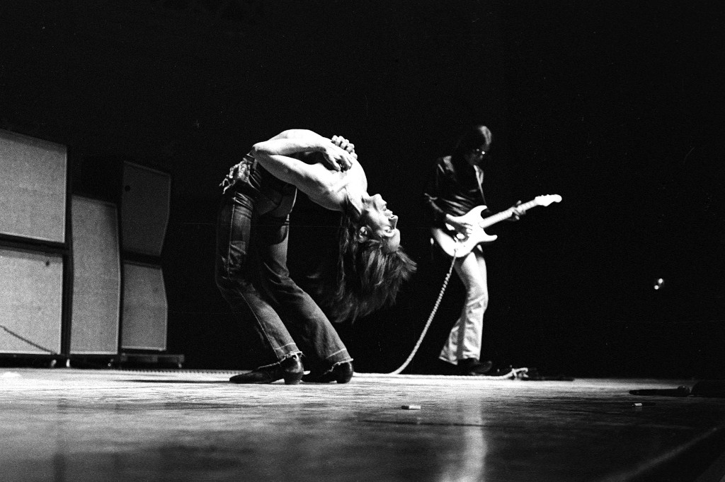 The Stooges Drop Rowdy 1970 Live Version of 'Fun House'