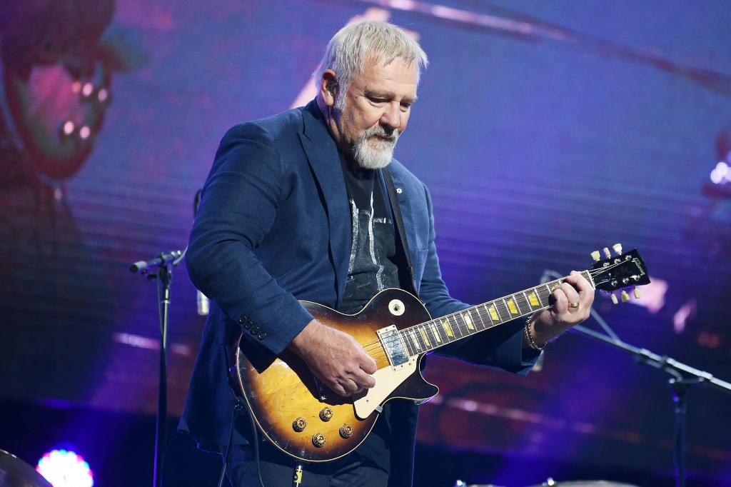 Rush's Alex Lifeson Isn't Motivated to Play Music After Neil Peart's Death