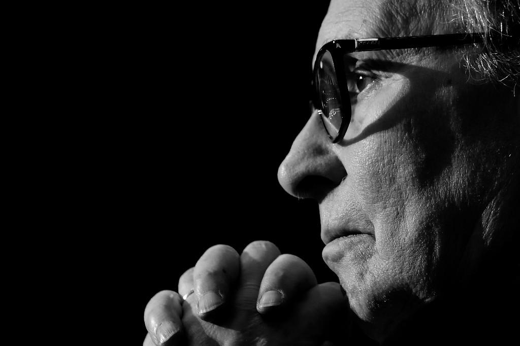 Ennio Morricone -- Prolific, Influential Composer -- Dead at 91