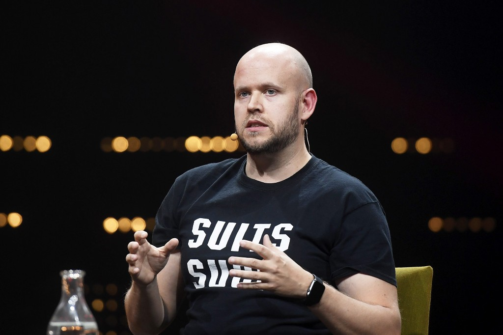 Who Will Own Spotify in Five Years?