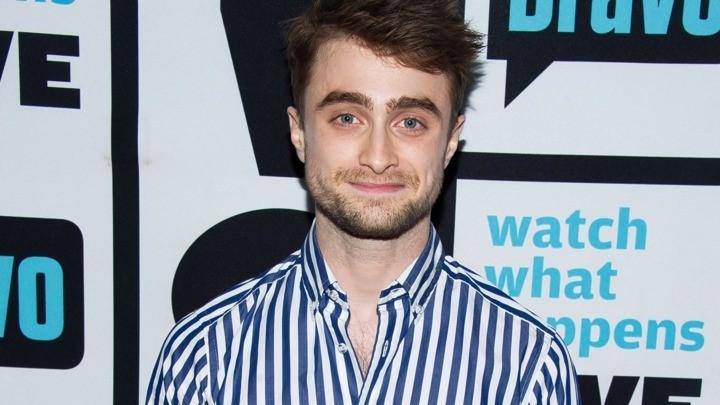 Daniel Radcliffe Criticizes His 'Harry Potter' Acting