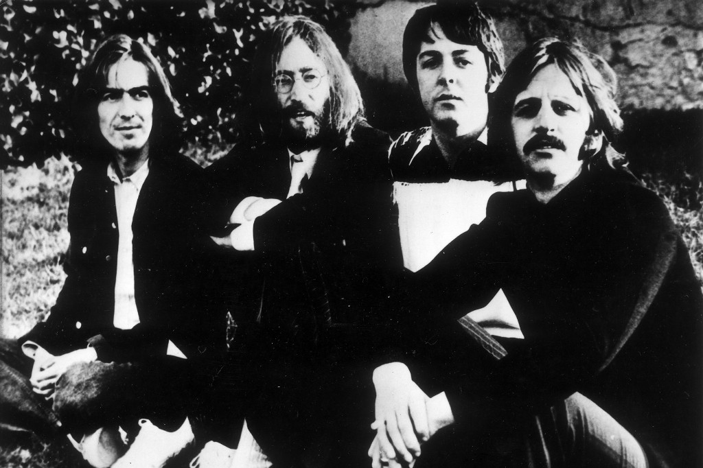'Abbey Road': How the Beatles Made Magic on the Verge of a Breakup