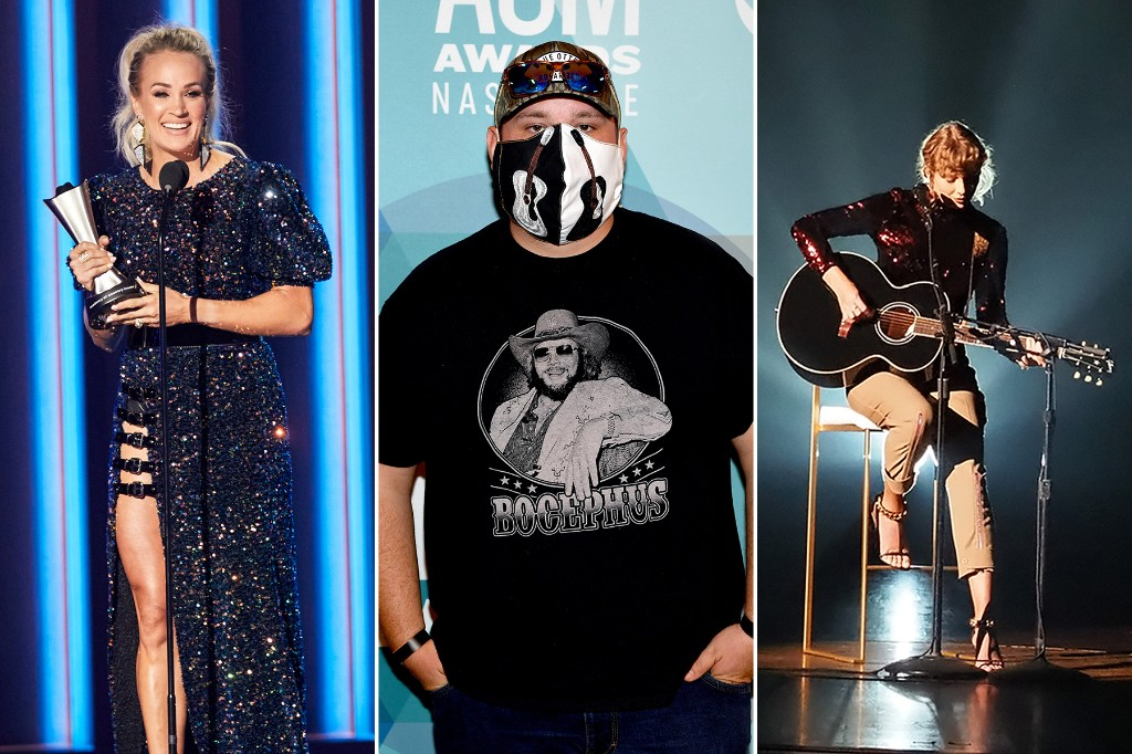 2020 ACM Awards: Best, Worst and WTF Moments - portada