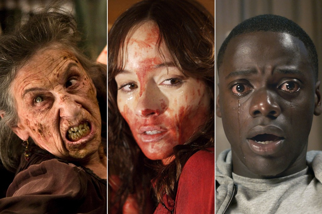 50 Greatest Horror Movies of the 21st Century
