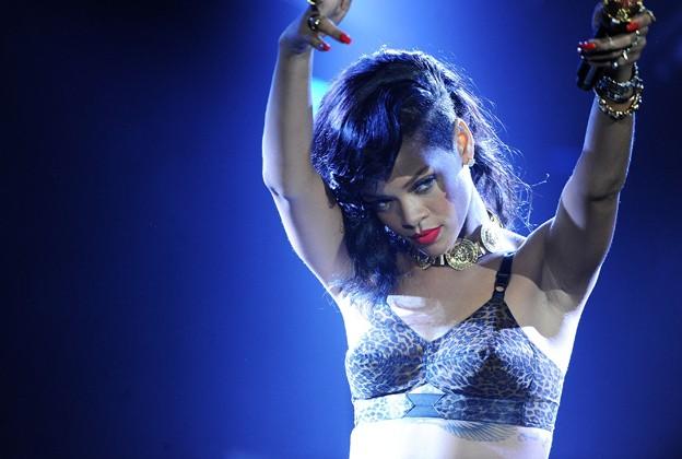 'Rihanna 777' Documentary Coming to Fox in May