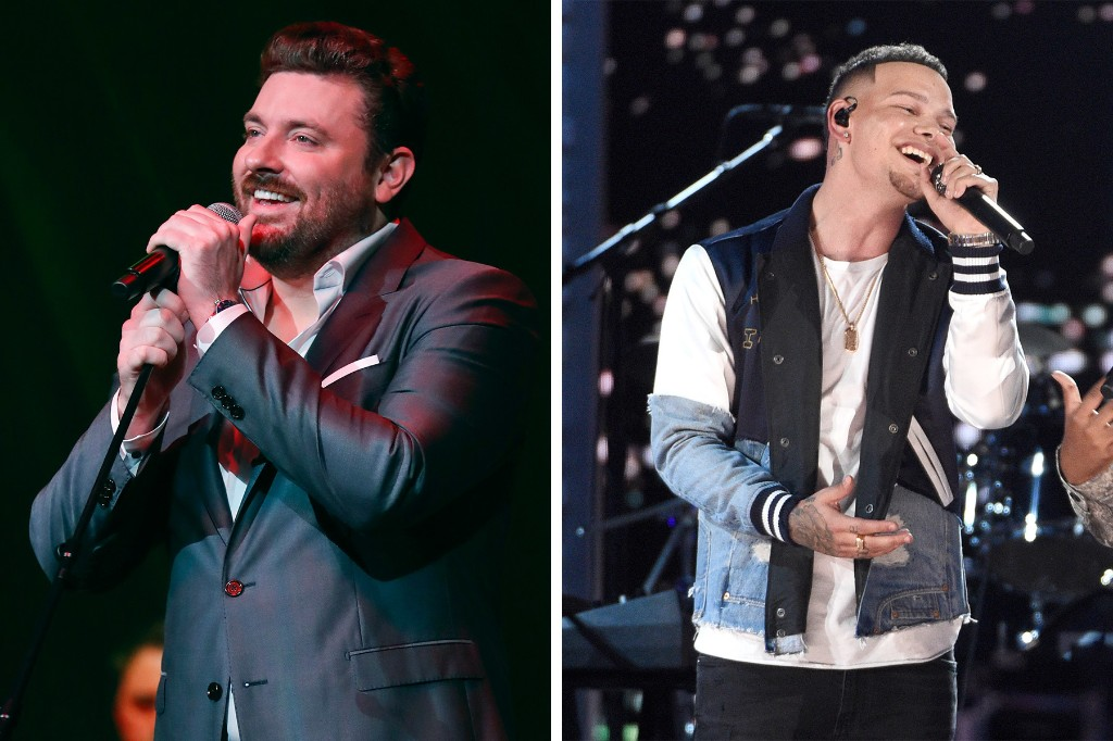 Chris Young, Kane Brown Celebrate Their Roots in New Song 'Famous Friends'