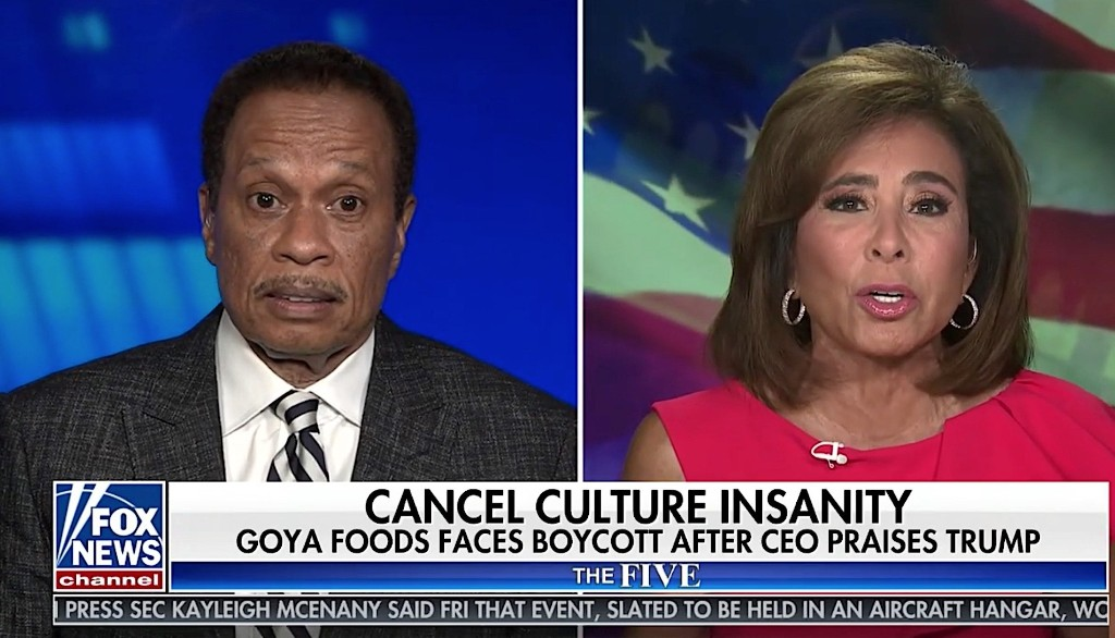 Fox News Achieves Peak Gaslighting by Claiming Trump Never Called Mexicans Rapists