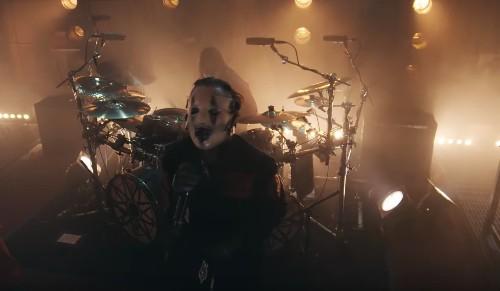 Watch Slipknot Perform 'Unsainted,' 'Duality' on BBC Radio 1's Rock Show