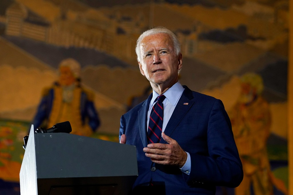 Joe Biden Ad Featuring Struggling Music Venue Pulled After Owner Received Threats