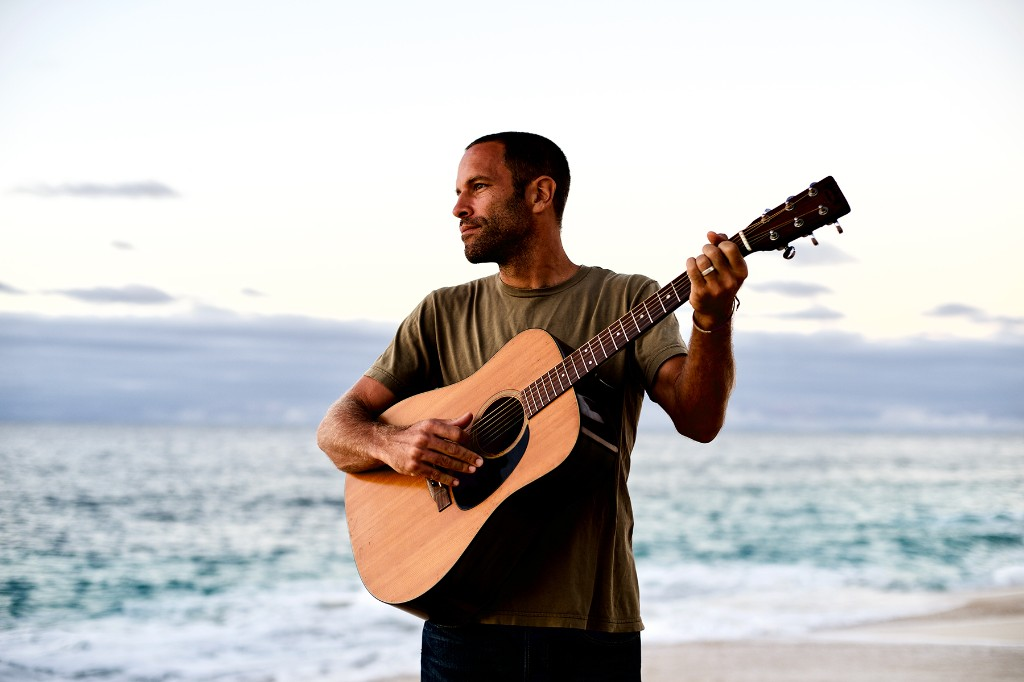 Jack Johnson Navigates the Storm of 2020 With 'The Captain Is Drunk'