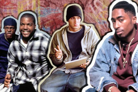 From 'Wild Style' to '8 Mile': 20 Landmark Films in Hip-Hop History